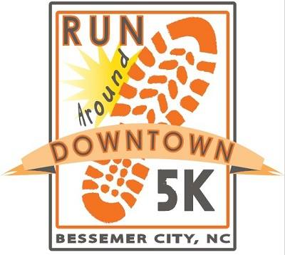 8th Annual Run Around Downtown @ Kiser Senior Center | Bessemer City | North Carolina | United States